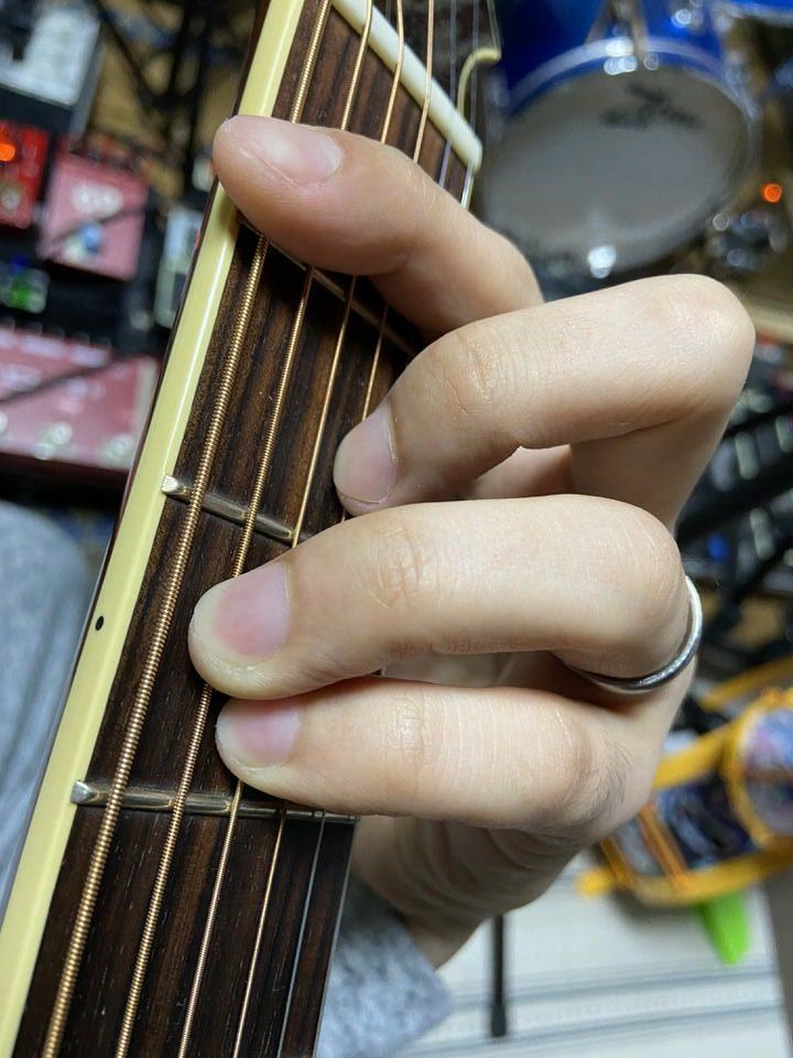 F_chords